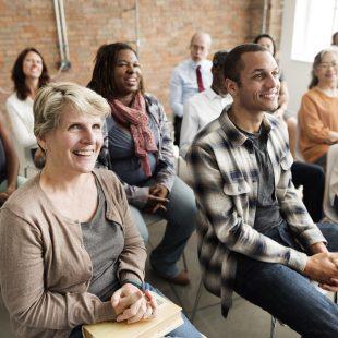 Seminars people